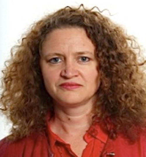 Carmen Kuhling