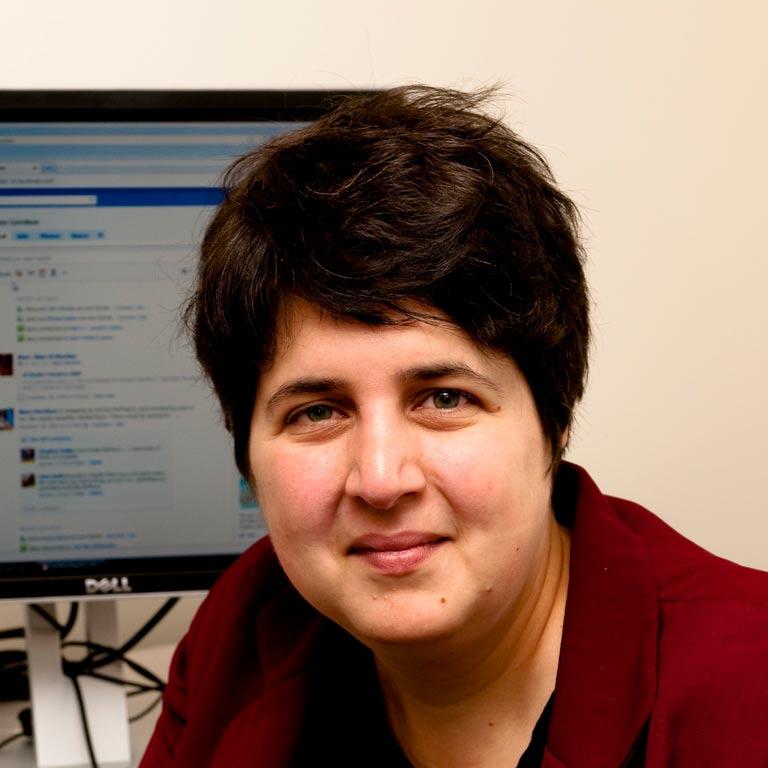 Ilana Gershon